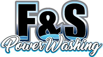 FS PowerWashing Logo Small