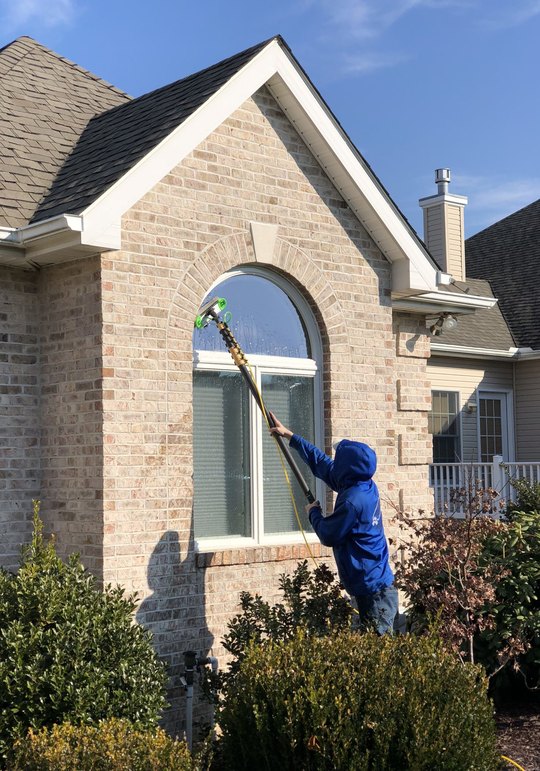 Window Washing Services 3